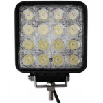4 48w x2 LED OFF ROAD LIGHTS