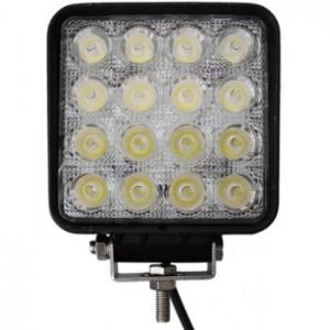4 48w x2 LED OFF ROAD LIGHTS