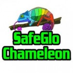 Chameleon Fiber Optic Safeglo Whip