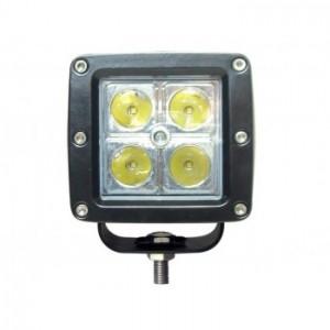 NEW 3 SPOT LED QUAD LED OFFROAD LIGHT 16W