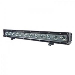 New 20 Spot beam Single Row Led Light Bar