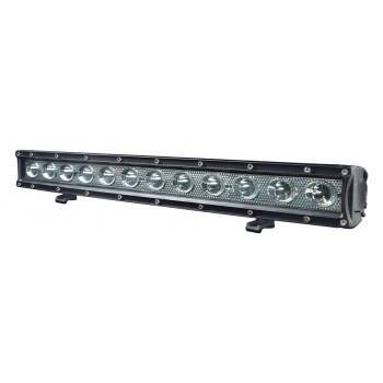 Spot beam single row led light bar 20 spot beam single row led light bar 12x5watt cree leds super bright aloadofball Images