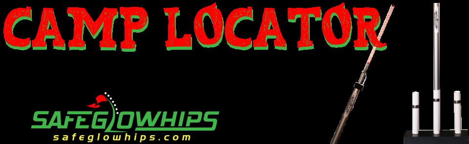 Camp Locator